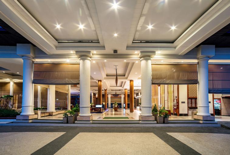 Holiday Inn Kuala Lumpur Glenmarie, Kuala Lumpur