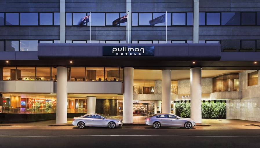 Pullman Sydney Hyde Park, Sydney