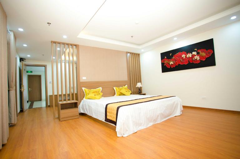 Khoi Nguyen Hotel Bac Ninh, Bắc Ninh