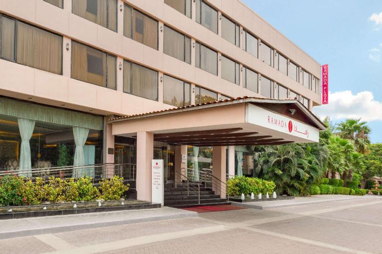 Ramada Plaza by Wyndham Karachi Airport Hotel, Karachi