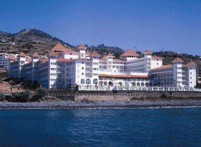 Hotel Riu Palace Madeira, Santa Cruz