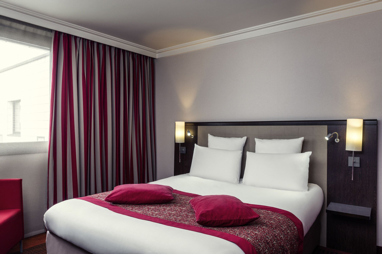 Hotel Mercure Saint Quentin En Yvelines Centre, Yvelines