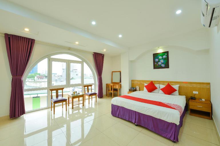 OYO 214 Aloha Hotel Hanoi, Tây Hồ