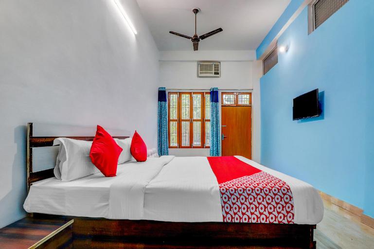 OYO 29766 RG Hotels & Resorts, Faizabad