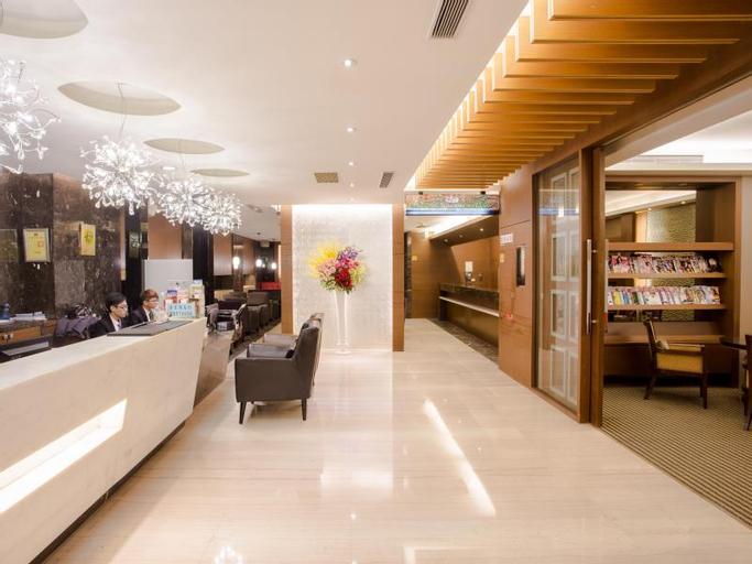 Mou Hotel Debao, Taichung