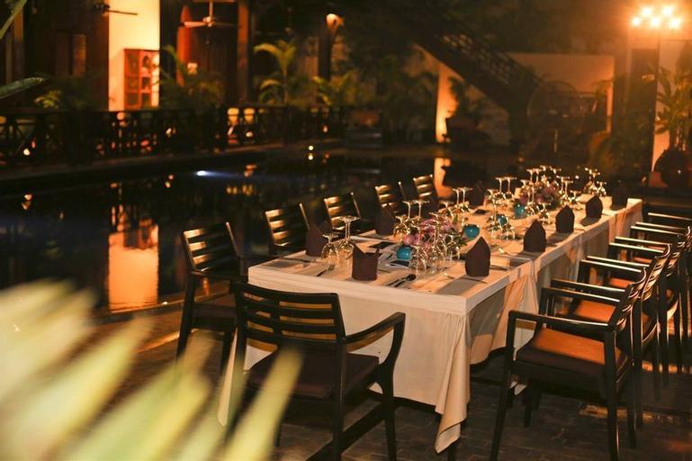 PadiVilla Resort and Spa, Siem Reab