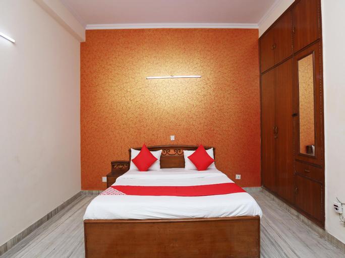 OYO 41707 Vinayak Residency, Gautam Buddha Nagar