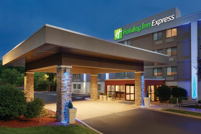 Holiday Inn Express Hartford South - Rocky Hill, Hartford