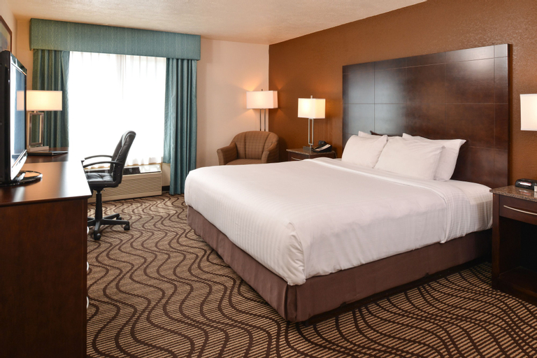 Quality Inn & Suites, Walla Walla