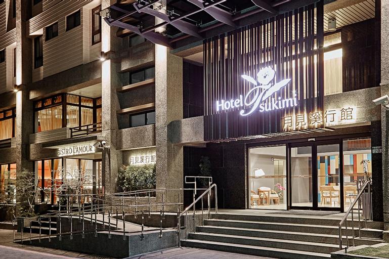 Hotel Sukimi, Tainan