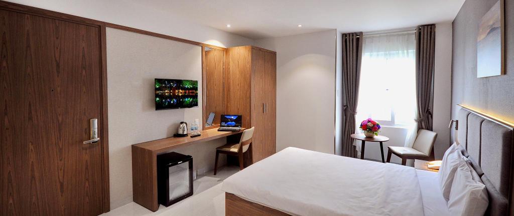 For You Hotel, Nha Trang