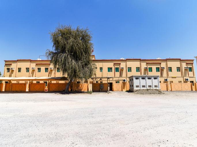 OYO 181 Royal Plaza Residence - 3,