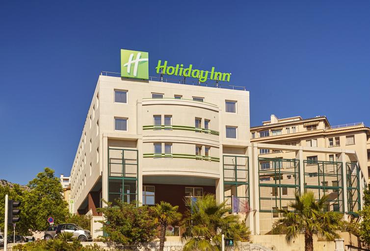 Holiday Inn Toulon City Centre, Var