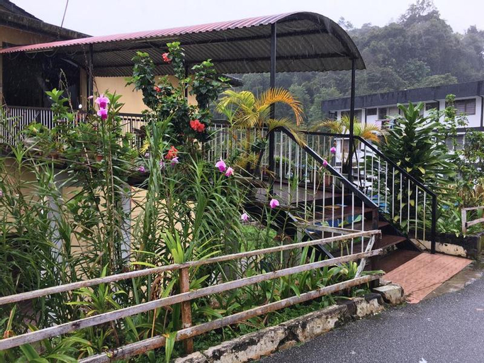 Pines & Roses Hotel, Cameron Highlands