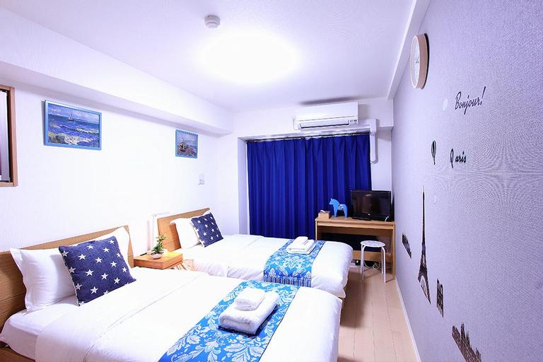 Uihome Five Star Kujyo Hotel Osaka Dome, Osaka