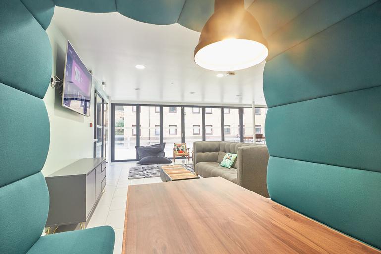 Meadow Court - Campus Accommodation, Edinburgh