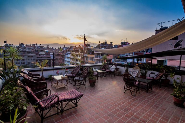 Lumbini Heritage Home, Bagmati