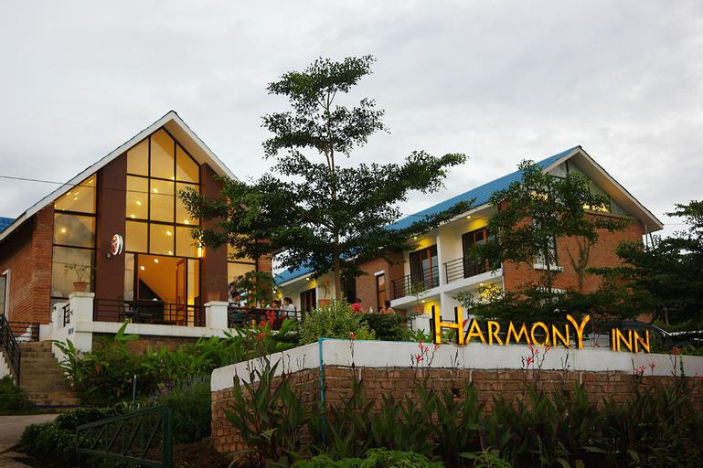 Hotel Harmony Inn, Kyaukme