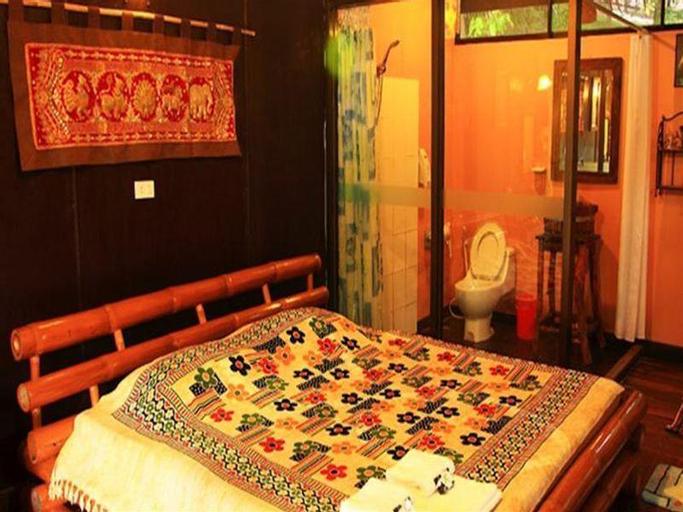 Yoko Riverkwai Hotel Resort, Sai Yok