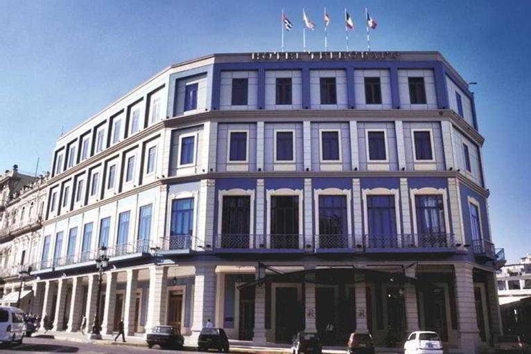 Telegrafo Boutique, Centro Habana