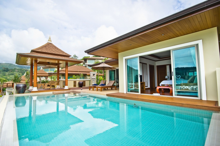 Villa Tantawan Resort and Spa, Pulau Phuket