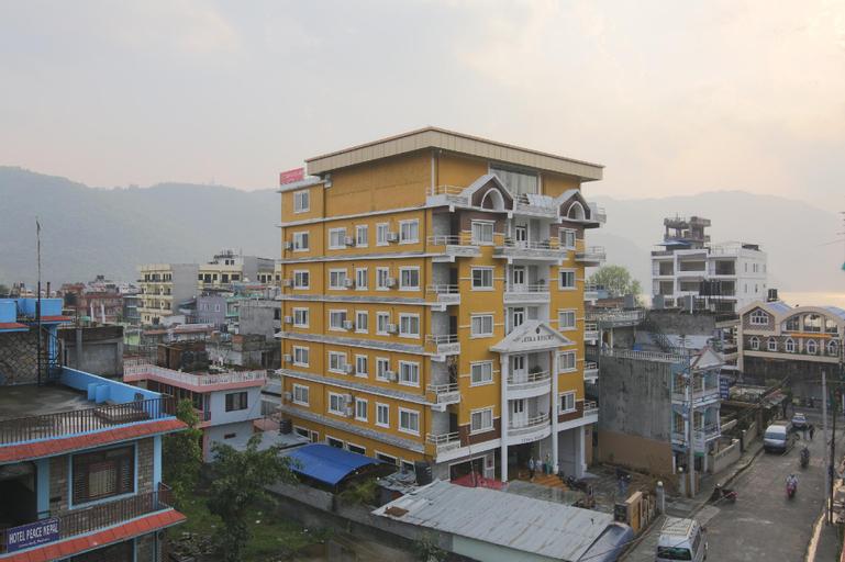 Capital O 386 Teeka Resort, Gandaki