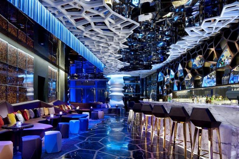Ritz Carlton Hong Kong, Yau Tsim Mong