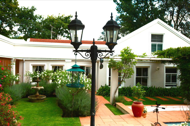 Leighwood Lodge, City of Johannesburg