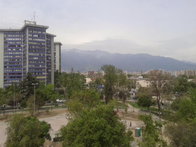 Rent A Home Bustamante, Santiago