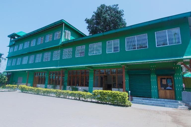 OYO 35688 Jb's Resort, Golaghat