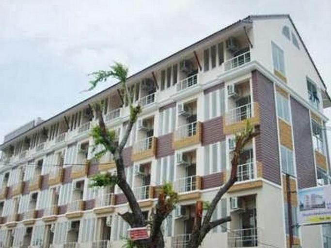 PB Place Apartment, Wang Thonglang
