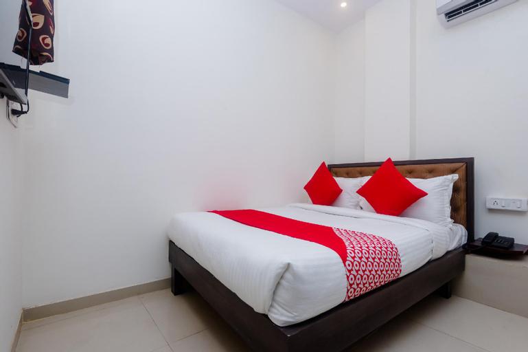 OYO 28001 Hotel Sai Darshan, Palghar