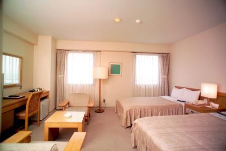 Noshiro Castle Hotel, Noshiro