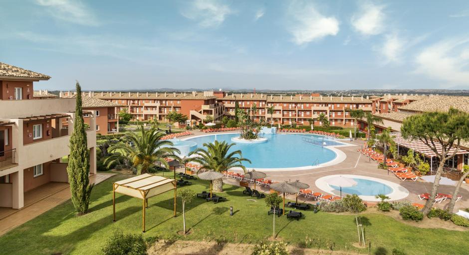 Ilunion Tartessus Sancti Petri Hotel, Cádiz