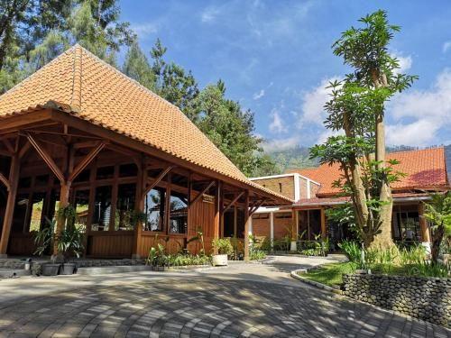 De Potrek Bromo Hotel & Restaurant, Probolinggo