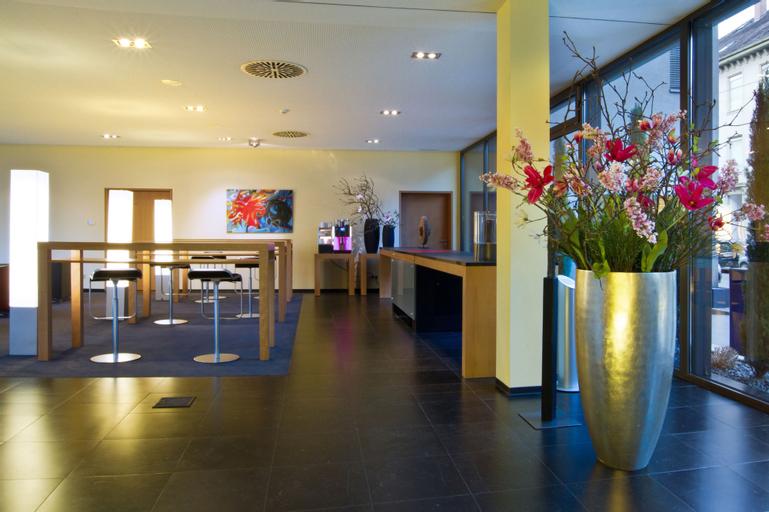 Hotel Der Blaue Reiter, Karlsruhe