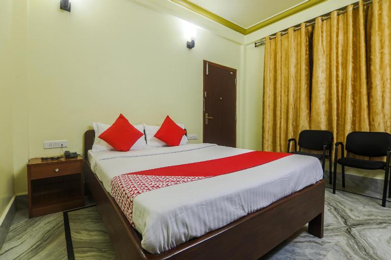 OYO 37280 Ghm Guest House, Jaintia Hills
