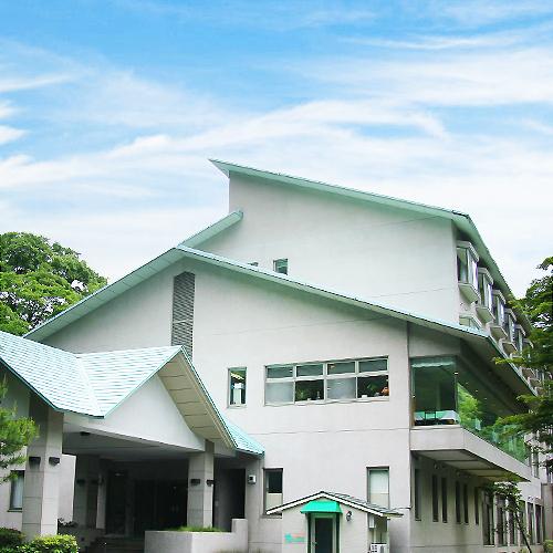 Minakami Onsen KKR Hotel Minakami Suimeiso, Minakami