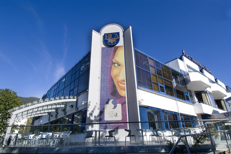 Scandic Sunnfjord Hotel & Spa, Førde