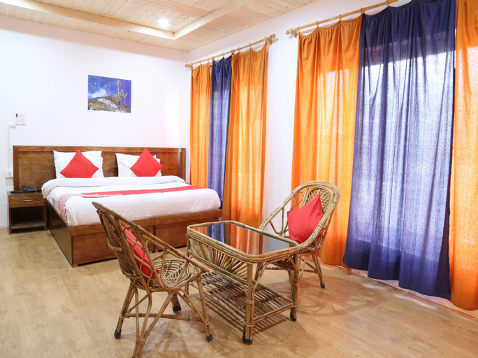 OYO 14152 Hotel Eco Exotic, Leh (Ladakh)