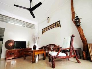 Foo Homestay, Pulau Penang