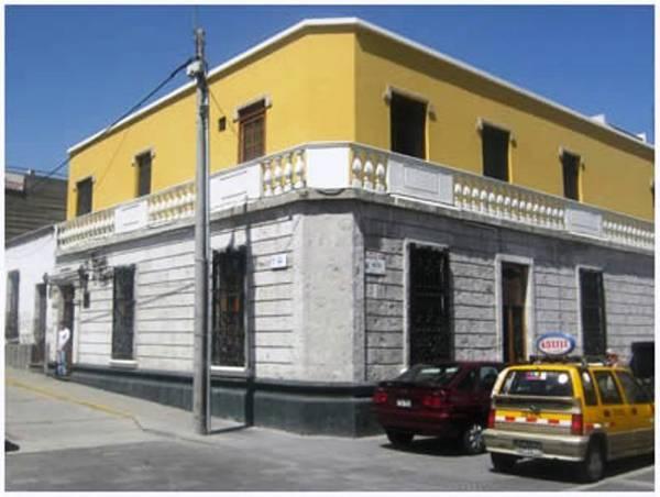 Hotel La Posada de Ugarte, Arequipa