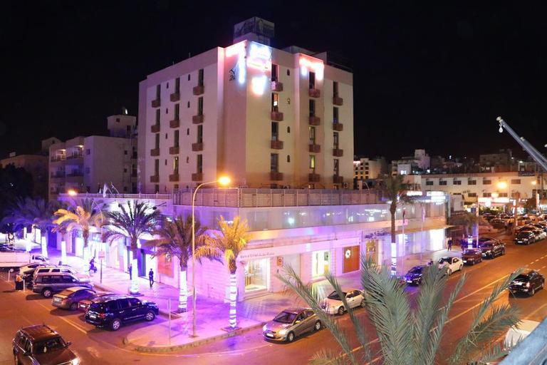 Raed Hotel Suites, Aqaba