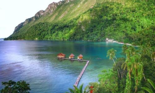 Kaka Tua Guest House, Maluku Tengah