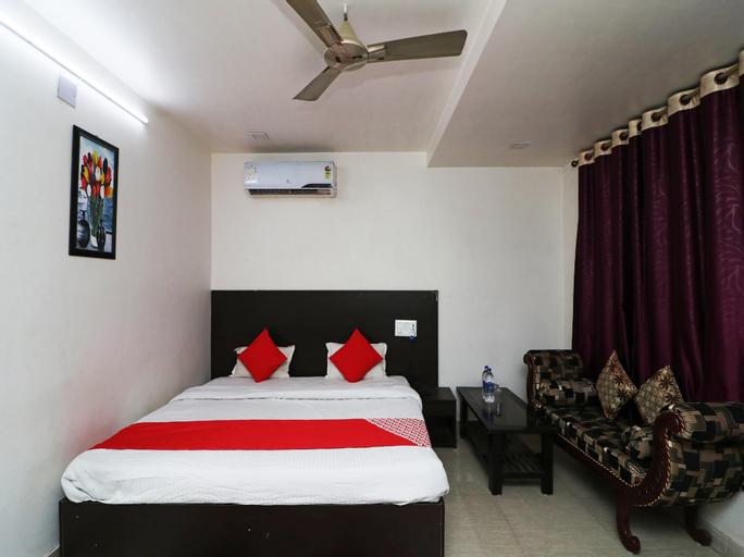 OYO 41874 Laxmi Guest House, Ranchi