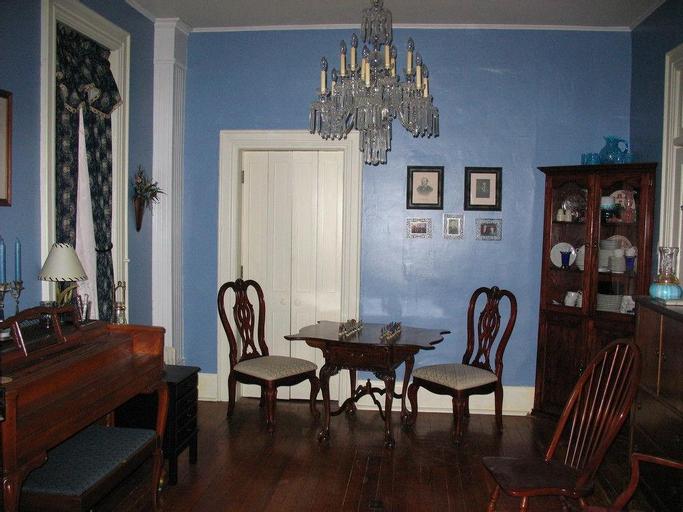BURGUNDY LANE BED & BREAKFAST, Franklin