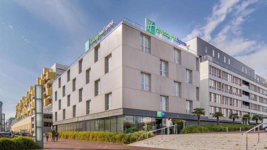 Holiday Inn Express Saint-Nazaire, Loire-Atlantique