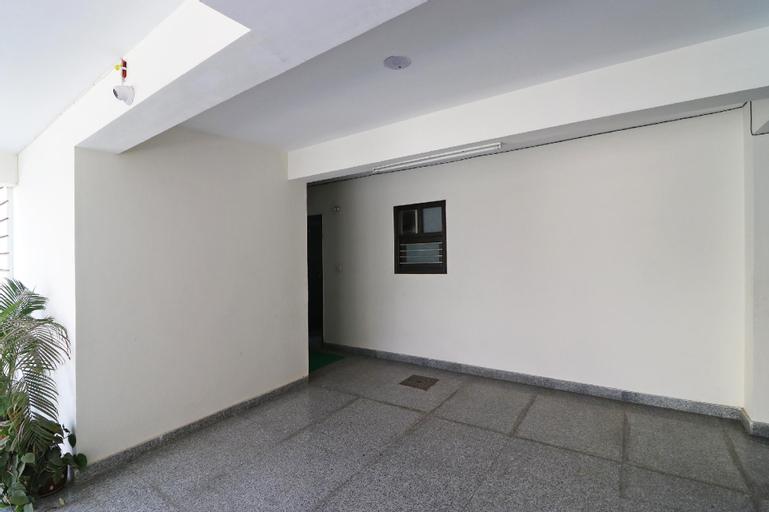 OYO 8971 Woodstay Inn Sector 45, Gurgaon