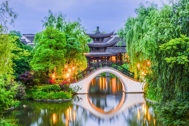Pod Inn Zhejiang (University Zijingang Campus), Hangzhou