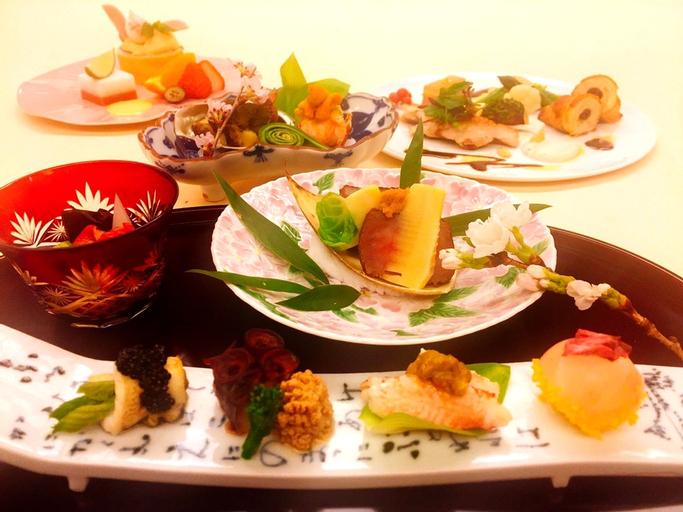 Noboribetsu Onsen Hotel Mahoroba, Noboribetsu